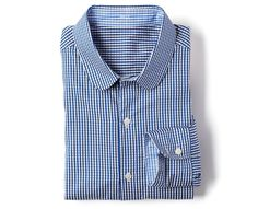 Beautiful pattern that can be worn professionally and casually.  Only from J Hilburn.