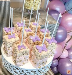 Butterfly 1st Birthday, Butterfly Birthday Party, Butterfly Baby Shower, Baby Girl 1st Birthday, Sweet 16 Birthday, Birthday Ideas, Baby Shower Treats, Baby Girl Shower Themes, Girl Baby Shower Decorations