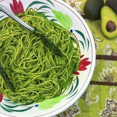 Alfredo Sauce With Spinach And Avocado Recipe ~ Food Network Recipes