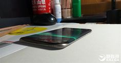 """Mola: Aparecen filtraciones de un Meizu Pro 6 con """"muchas curvas"""""""