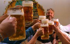Europe's best beers.
