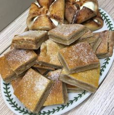 Naan, Winter Food, French Toast, Breakfast, Recipes, Cakes, Morning Coffee, Cake Makers, Recipies