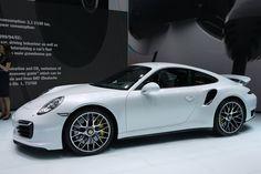 Porsche 911GT