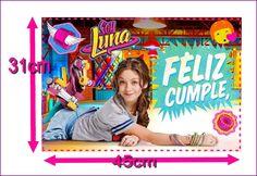 Soy Luna Lapices Souvenirs Para Regalo Fiesta /floresta - $ 15,00 en MercadoLibre