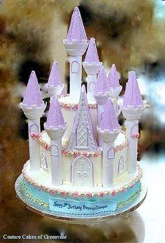 Couture Cakes Birthday Cakes