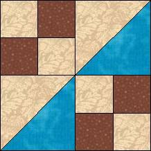 Block of Day for November 28, 2015 - The Sickle