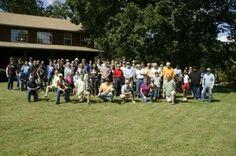 Georgia Falconry Association Annual Picnic