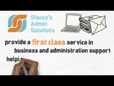 Promo Video for Stacey's Admin Solutions
