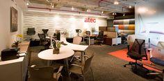 Projeto Atec, arquitetura corporativa #arquitetura #arquiteturacorporativa
