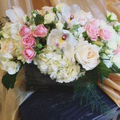 fabulous vancouver florist Ordered all the way from #Waterloo to make someone's day in Vancouver ! #pink #blushpink #Yaletown #flowerdelivery #sunflowerflorist by @vancouverflower  #vancouverflorist #vancouverflorist #vancouverwedding #vancouverweddingdosanddonts
