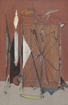 Mark-Rothko-Phalanx-of-the-Mind-1945.-National-Gallery-Washington.jpg (780×1200)
