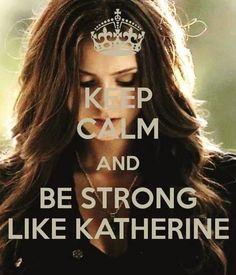 Katerina❤ (Katherine Pierce)