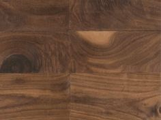 Walnut Unfinished Engineered or Solid hardwood flooring by Contractor's Choice  www.shop4floors.com