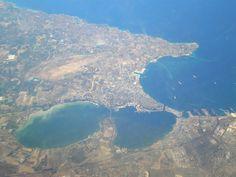 Taranto - «Un patto concreto per la crescita» - lettera aperta di commercianti e artigiani ai candidati