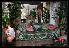 Boho Beauty interiors