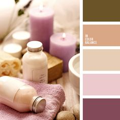 almond-brown, beige, brown and pink, color matching, color pink-brown, color solution for a living room, delicate pink, lavender, lilac color, olive-brown, peach-beige color, sepia color, shades of brown, shades of purple.