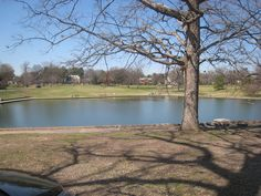 Day 10 – Byrd Park | 365 Things to do Around Richmond Virginia