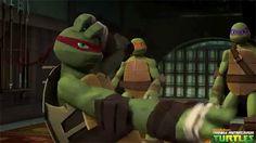 tmnt gif | Teenage Mutant Ninja Turtles animated GIF