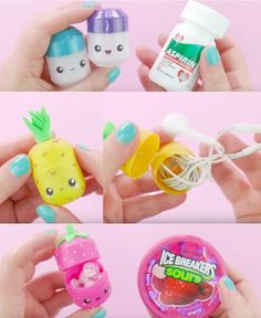 Un adorable moyen de recycler les œufs Kinder en boite pour vos écouteurs Two problems will find their solution with this article. On the one hand, . Easy Diy Crafts, Cute Crafts, Crafts To Sell, Crafts For Kids, Candy Crafts, Crafts For Sale, Paper Crafts, Cute Diys, Pot Mason Diy