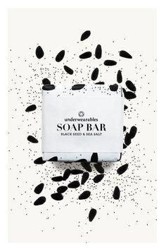 soap underwearable
