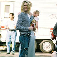 Handwritten list of Kurt Kobain's favorite music found online   Gigwise