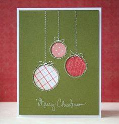 Christmas, homemade christmas cards, stampin up christmas, homemade cards, Homemade Christmas Cards, Homemade Cards, Handmade Christmas, Christmas Crafts, Diy Christmas Cards Cricut, Merry Christmas, Christmas Postcards, Christmas Ornaments, Winter Cards