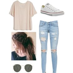 Spring outfit <3