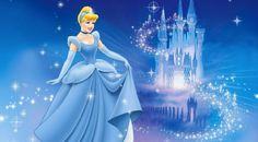 Montando minha festa: Cinderela