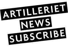 Artilleriet (Göerborg og webshop)