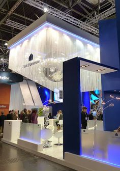 Le #salon #Euroshop 2014, Plan on attending the next #euroshop on 5-9 March 2017 in Dusseldorf.