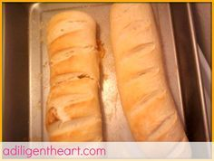 Pan De Agua (PuertoRicanWater Bread)