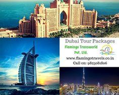 Visit top places at Dubai with #DubaiTourPackages
