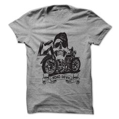 Road Man T-Shirts, Hoodies. BUY IT NOW ==► https://www.sunfrog.com/LifeStyle/Road-Man.html?id=41382