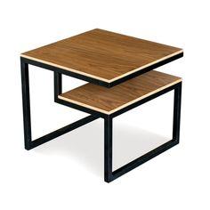 Gus* Modern Ossington End Table