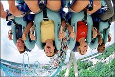 Release the Kraken picture in Orlando-Walt Disney World