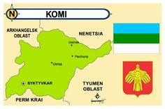 Komi Republic, Russia