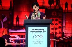 IOC urges 'unwavering commitment' by Games' hosts #urges #unwavering #commitment #games #hosts