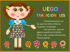 CHILE - FIESTAS PATRIAS - CHILE LINDO - VIDEOS PARA NIÑOS - YouTube Teaching Culture, Elementary Spanish, Classroom Language, Ideas Para Fiestas, How To Speak Spanish, Princess Peach, Folk Art, Videos, Target