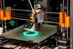 Everyday new technologies emerging which are making our work much easier.Here are 7 emerging technology trends which are capable of changing the world in 3d Printing Business, 3d Printing Service, Impression 3d, 3d Printing Technology, New Technology, Human Tissue, Smartphone, Supply Chain Management, Automotive Industry