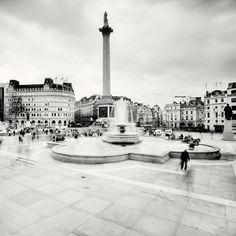 12×12 in. Martin Stavars Trafalgar Square #1, London, UK   12x12 in. Martin Stavars Trafalgar Square #1, London, UK  http://www.finelifeart.com/12x12-in-martin-stavars-trafalgar-square-1-london-uk/