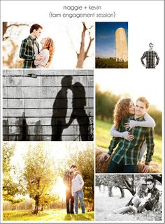 farm engagement session. Um yes! This is why I need to marry a cowboy!
