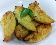 Mustard Baked Chicken Hcg Recipe   Hcg For You