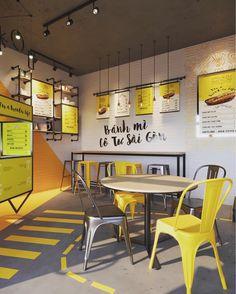 Cafe Shop Design, Coffee Shop Interior Design, Office Interior Design, Interior Modern, Mexican Restaurant Decor, Outdoor Restaurant Patio, Outdoor Cafe, Resturant Interior, Restaurant Interior Design