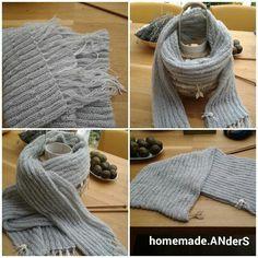 SUPER Zachte sjaal van bijna 2 meter.