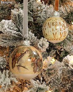 Schrumpfbanderolen Weihnachten