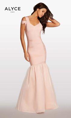 7000c888383e KALANI HILLIKER by Alyce Paris KP100-2 - FXProm Prom Dresses #promdress # dresses · Mermaid ...