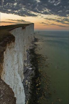 Beachy Head, East Sussex, England bysven483