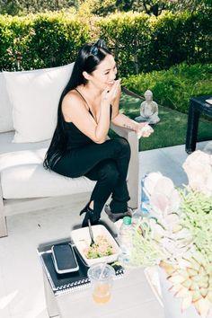 0d9522e1ffb Kim Kardashian Assistant Stephanie Sheppard Interview Stephanie Kim