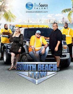 SOUTH BEACH TOW NETFLIX