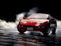 Top 10 The Fastest Used Sports Cars under The Fastest Sport Cars For Sale Today Under Feel free to contribute, you must be able to buy the car for l. Fast Sports Cars, Nissan Z Cars, Jdm Cars, Japanese Sports Cars, Japanese Cars, Modern Muscle Cars, Eco Friendly Cars, Nissan 300zx, Sport Cars